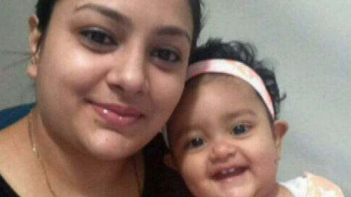 Nikat smothered her baby and threw her in a Melbourne creek.