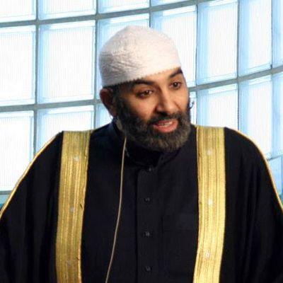 GRAND MUFTI SHEIKH ABDUL AZEEM AL-AFIFI (1970 - July 11, 2018)
