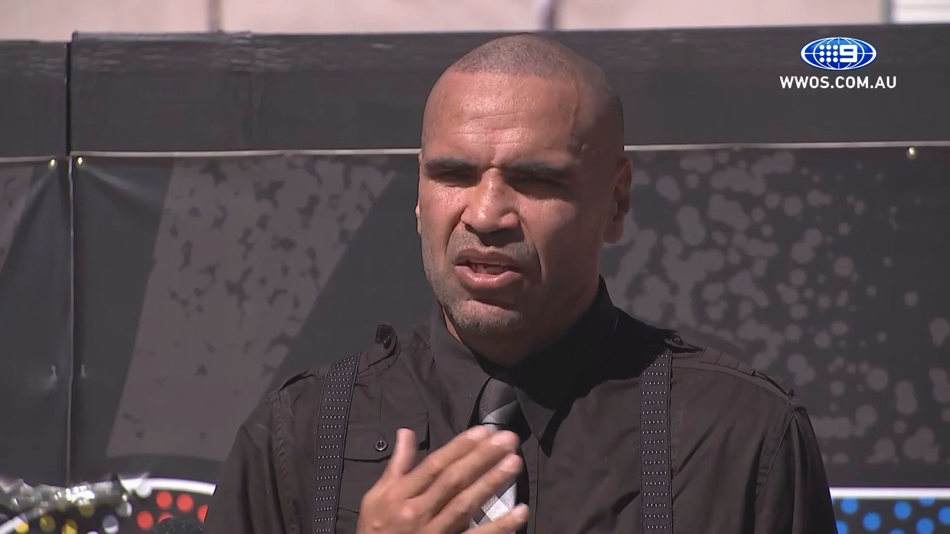 EXCLUSIVE: Laurie Daley pays tribute to Anthony Mundine despite rocky past