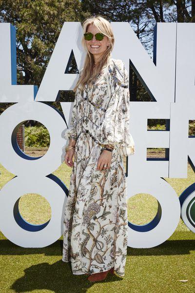 Jeweller Alina Barlow