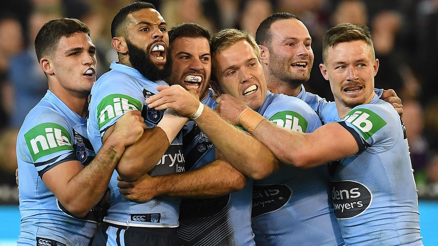 State of Origin game one: NSW player ratings