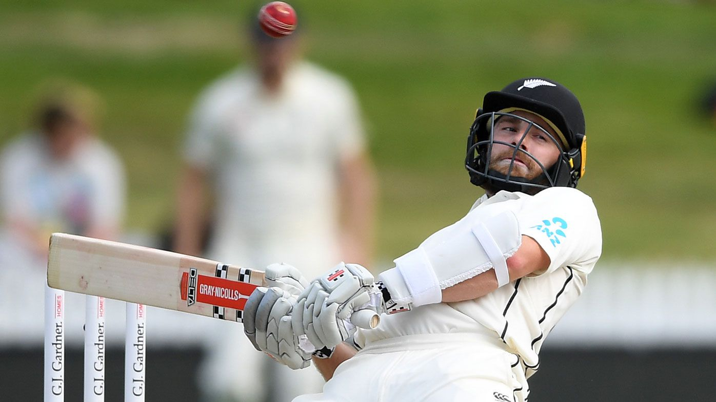 Mark Taylor reveals New Zealand's potential Achilles heel ahead of first Test