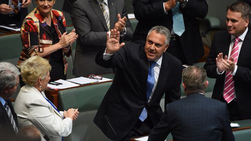 Hockey resigns, by-election date to come