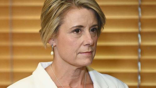 Kristina Keneally has questioned the selective investigation of government leaks.