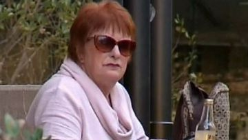 Grandmother jailed over cocaine ring run with daughter and son-in-law