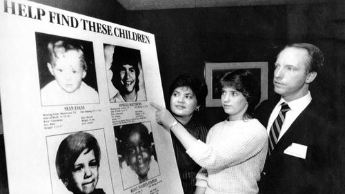 Colorado Police Say Remains Found of Girl Missing Since 1984