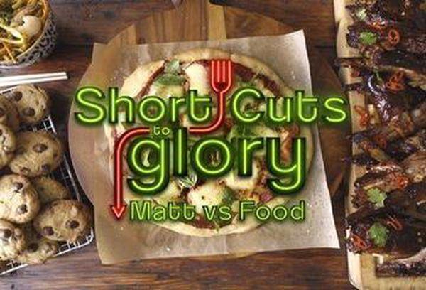 Short Cuts to Glory: Matt Okine vs Food