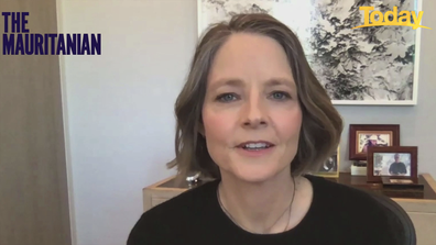 The film is one close to Jodie Foster's heart.