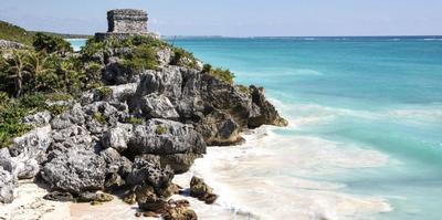 19. Playa del Amor (Hidden Beach) – Mexico