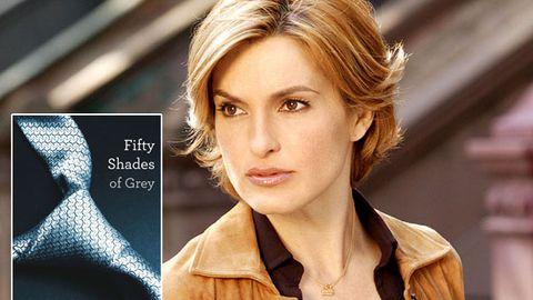 <i>Law & Order: SVU</i> preps <i>Fifty Shades of Grey</i>-themed episode