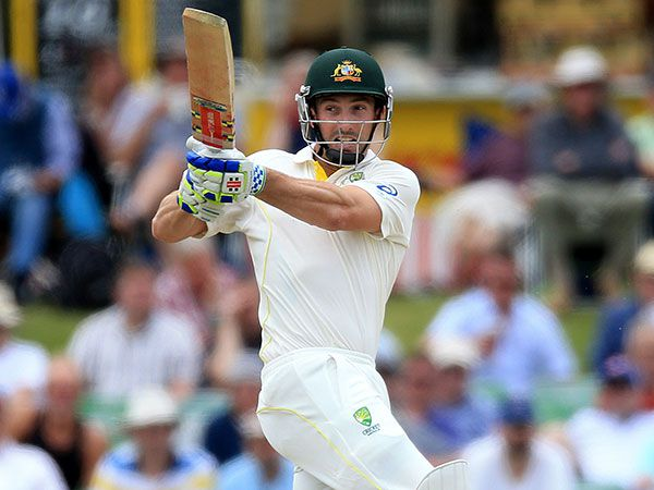 Shaun Marsh out to silence doubters