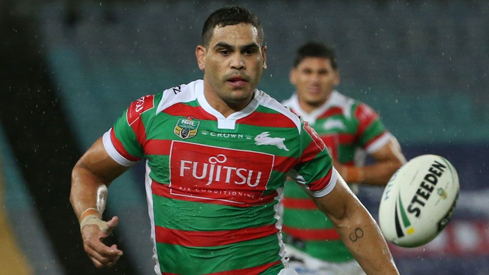 South Sydney Greg Inglis expected back at Rabbitohs this week