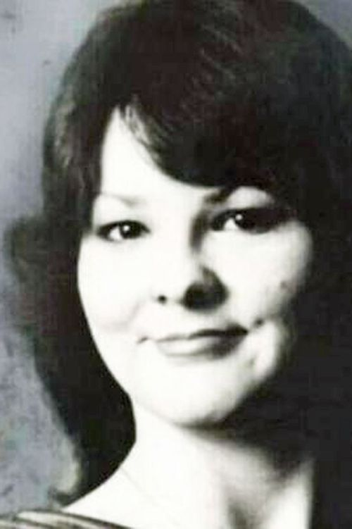 Sharron Phillips was 20 when she disappeared.