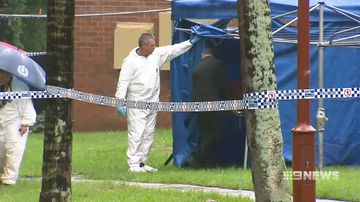 closing statements heard in court over the body in the laundry murder..