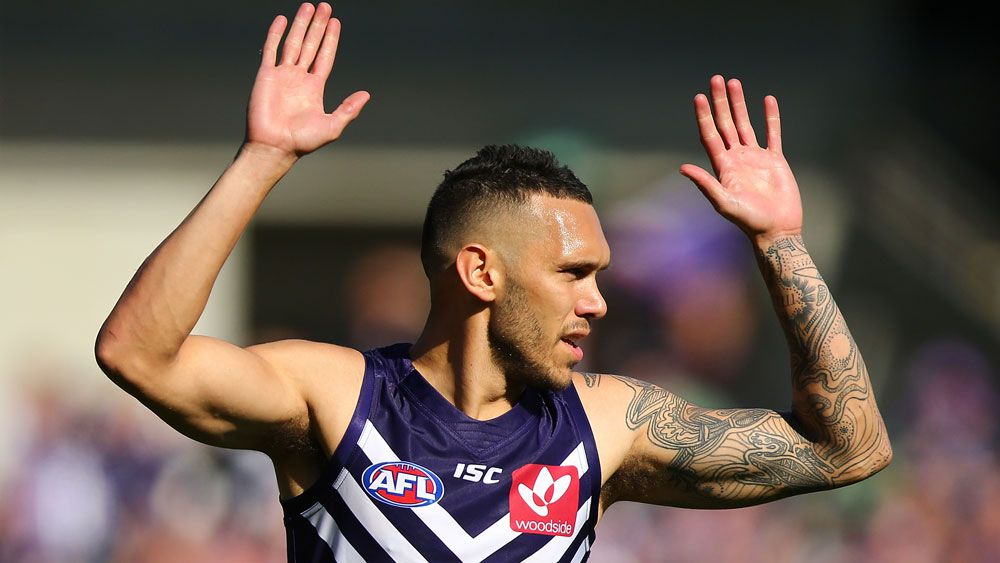 Nightclub incident clouds Harley Bennell's AFL future as Fremantle Dockers dish out heavy fine