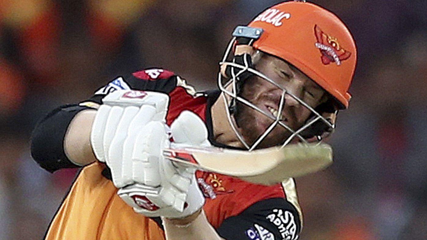 David Warner, Jonny Bairstow crush Kolkata in latest IPL batting masterclass