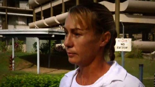 Yvette Nikolic was cleared of all charges and freed from a Fijian prison last week.