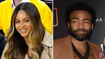 Beyoncé and Donald Glover have us feeling The Lion King love in new trailer