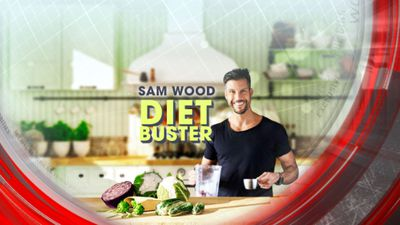 Not losing weight on a diet? Sam Wood knows why