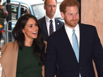 Meghan Markle Prince Harry 1