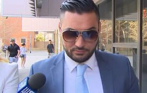 Salim Mehajer refused bail amendments including being allowed on social media