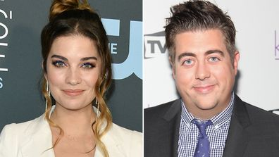 Annie Murphy and Eric Peterson have been cast in Kevin Can F--- Himself.