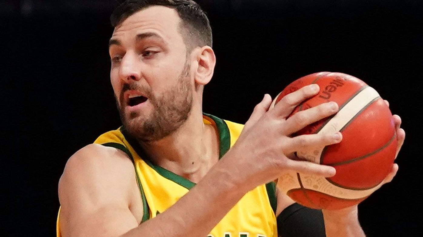 Andrew Bogut says Boomers can beat anyone after historic defeat of USA