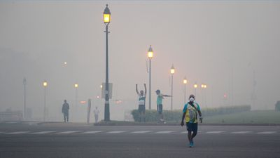 Pollution 'killing more people than smoking, war, disaster, hunger'