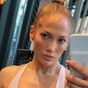 Celebrities working on their fitness: Photos