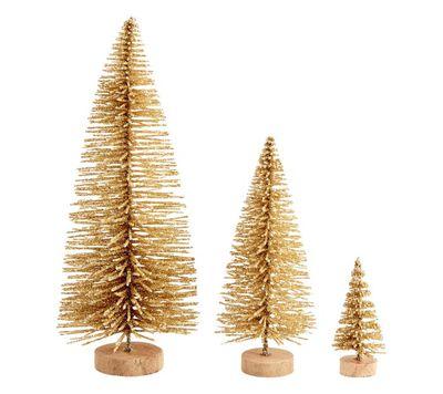 "<a href=""https://www.kikki-k.com/mini-christmas-tree-decorations-3pk-joy-bw"" target=""_blank"">Kikki K Mini Christmas Tree 3 Pack, $16.95.</a>"