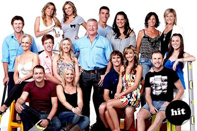 In previous years <i>The Block</i> had been one of the Nine Network's most reliable formats, so stripping it out to air every night of the week could have been a disaster. But the renovations made to the trusty <i>Block</i> formula boosted the value of an ageing TV property, as did the excellent casting and a shock finale in which three of the four properties failed to sell.