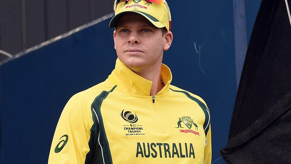 Australia braced for 'quarter-final' battle against England in Champions Trophy