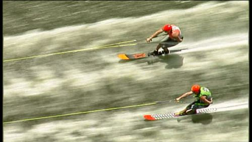 Water skiing is a niche sport, meaning there is no set standard for safety.
