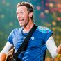 Chris Martin caught on camera snapping at fans who asked for an autograph