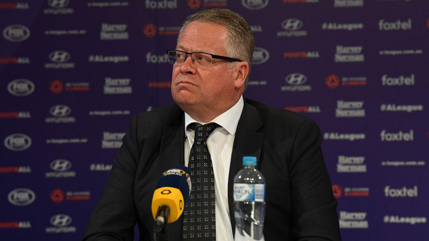 A-League announces expansion to 12 teams