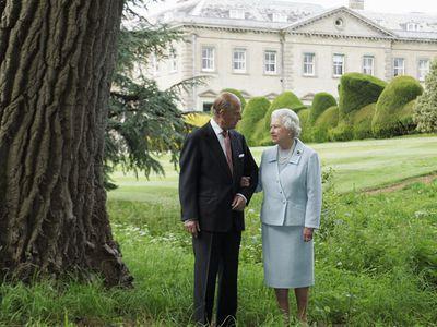 Prince Philip's dedication to Queen Elizabeth