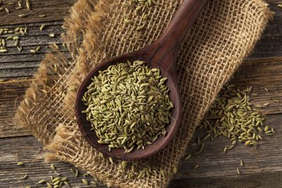 <strong>Fennel seeds</strong>