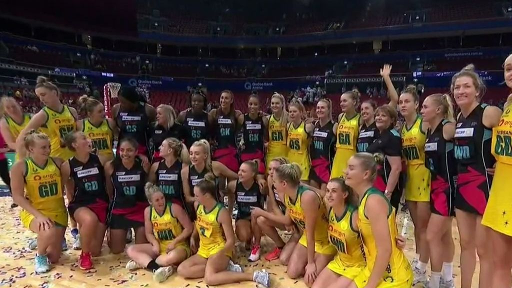 Netball Australia to deliver free online workouts during coronavirus outbreak