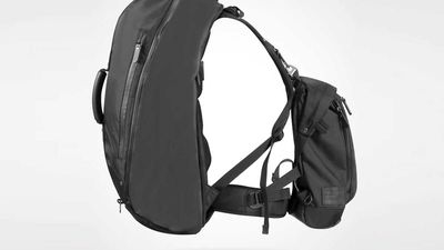 Modular travel pack solves common dilemma