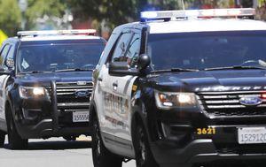 US police arrest Californian man attempting to 'eat' dead grandmother
