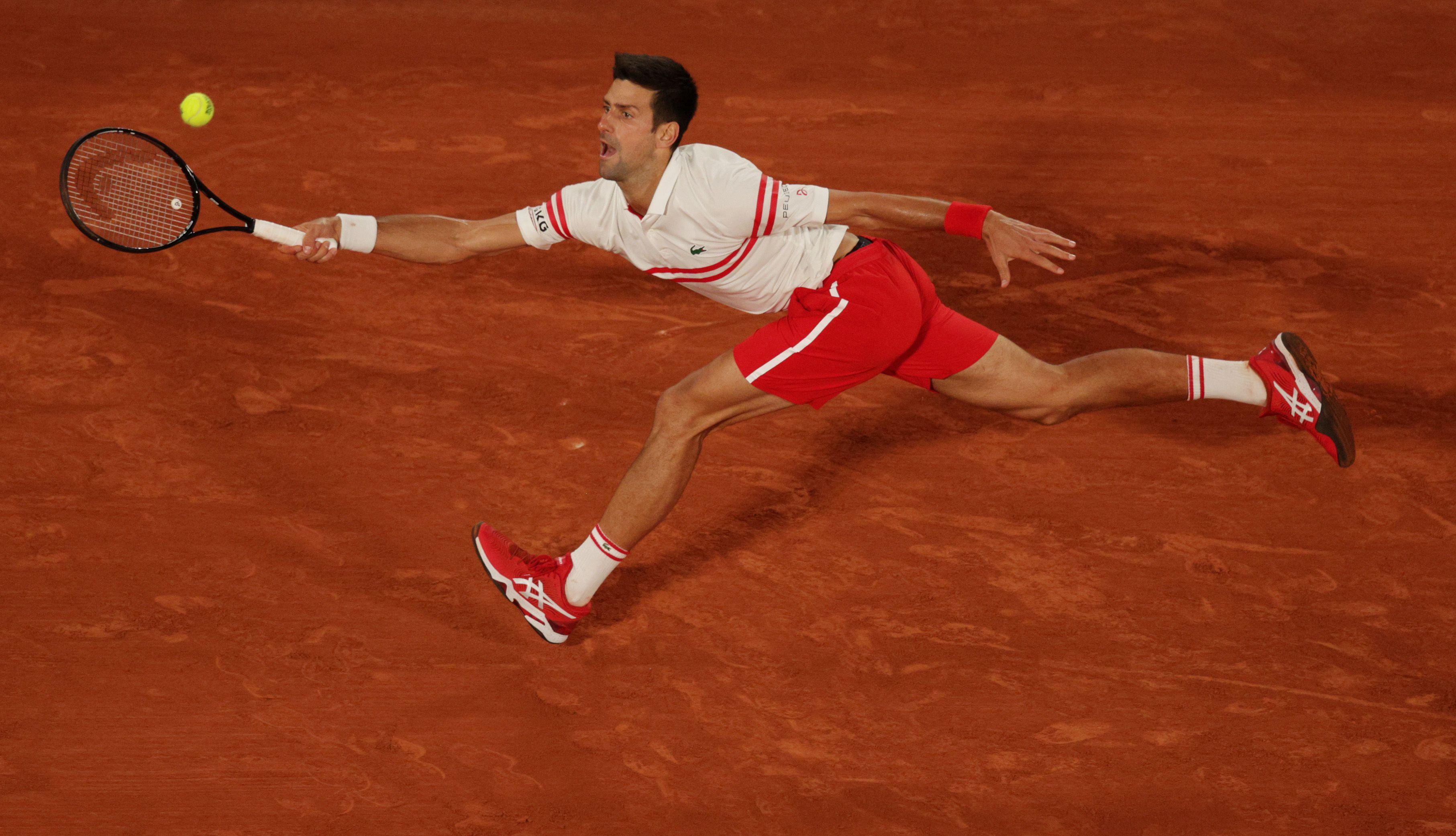 Novak Djokovic beats Nadal in Roland Garros thriller to reach final