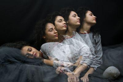 <strong>Myth: Waking a sleepwalker won't kill them</strong>