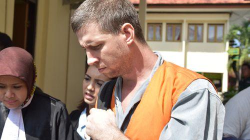 Perth man jailed in Bali over fake visa