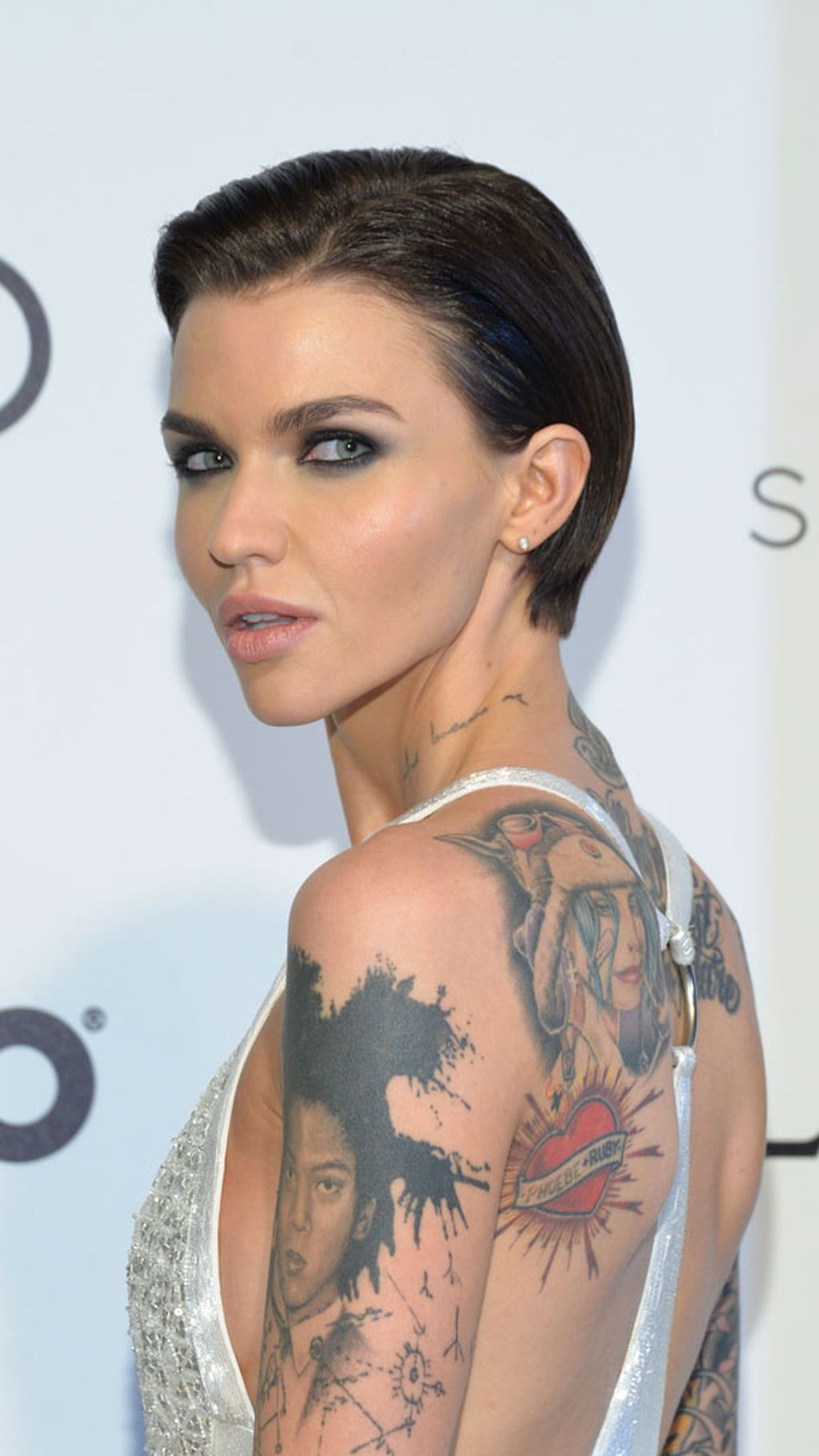 Ruby Rose Image Getty