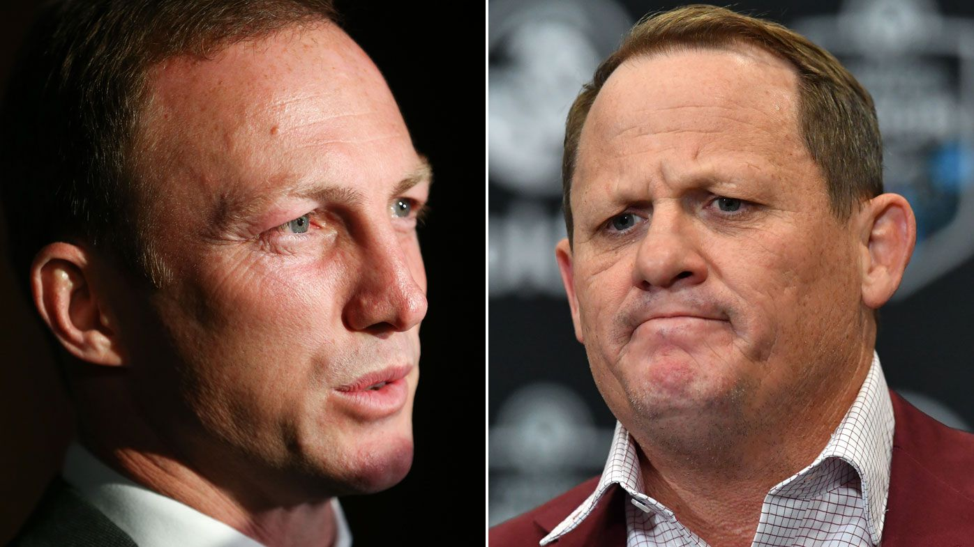 Lockyer: Why Kevin Walters may not be right fit for Titans