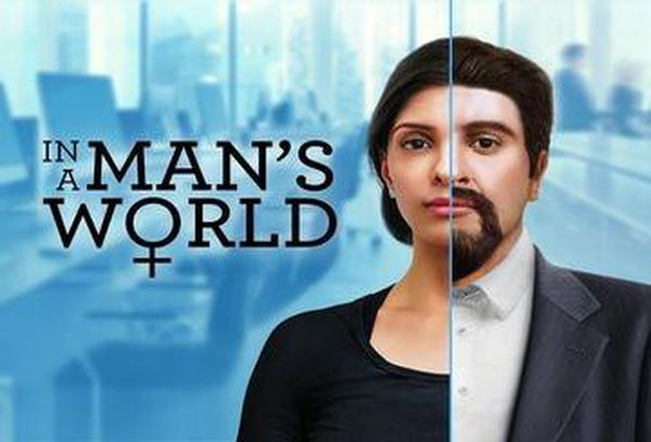 In A Man's World