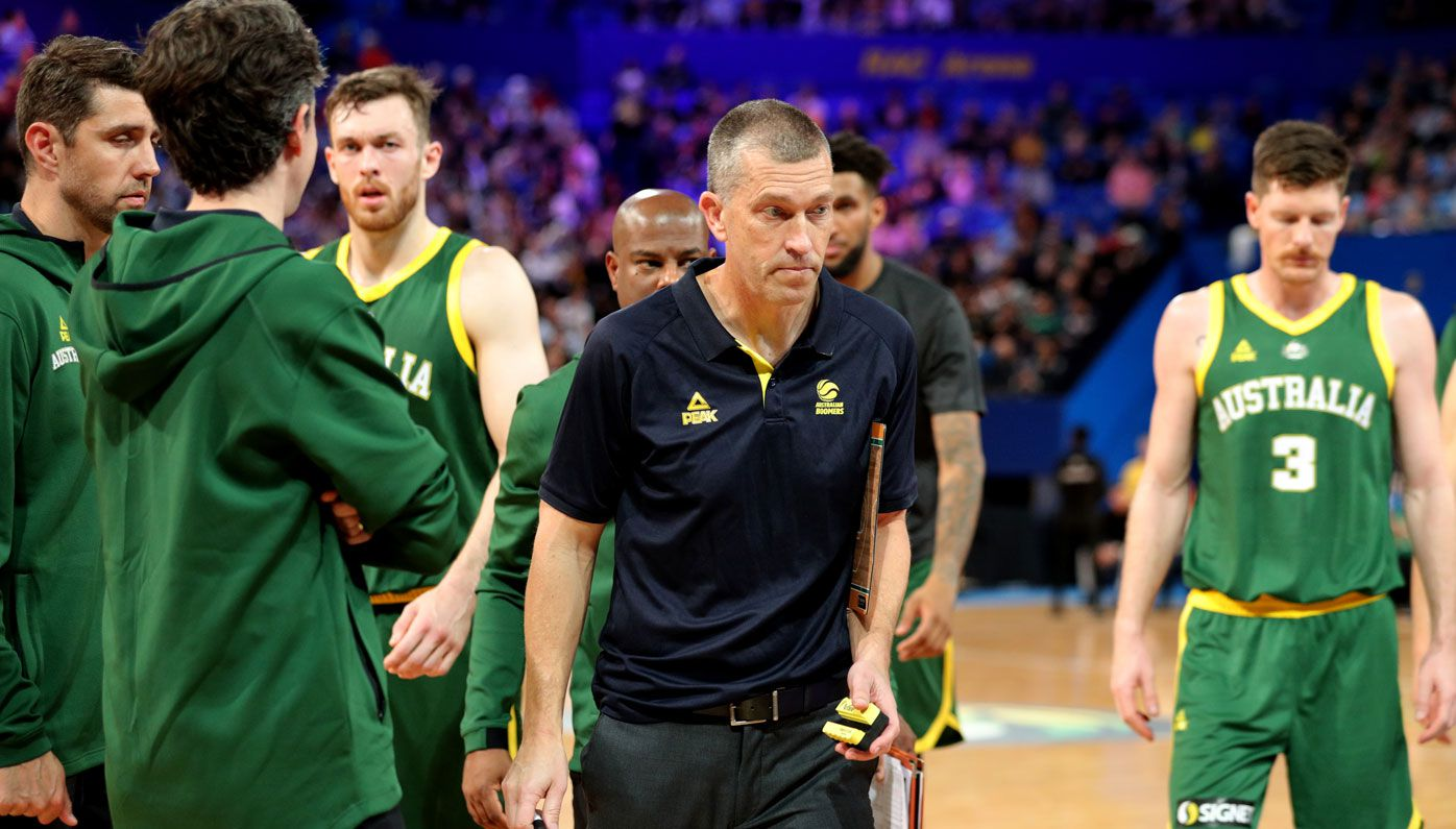 Aussie Boomers handed shock reality check with loss to Canada ahead of FIBA World Cup