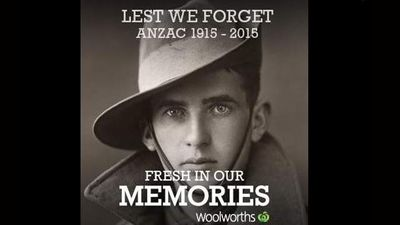 "<p>Within hours of launching an Anzac tribute photo generator yesterday supermarket giant Woolworths was forced to pull its marketing campaign when parody images went viral. </p><p> Australian social media users moved swiftly to turn Woolies' ""Fresh In Our Memories"" campaign into a hashtag and a parody calling out the disastrous attempt to cash in on the Anzac spirit. </p><p> People shared images of politicians in uncomfortable poses, shots of loathed celebrities and horrific images of battlefields — all tagged with ""Fresh In Our Memories"" above the Woolworths logo. </p><p> There was even one of those <i>Downfall</i> parodies with Adolf Hitler in the bunker, depicting the very meltdown Woolies CEO Grant O'Brien might have had when he found out about the hijacked campaign. </p><p> The trolls went into overdrive, mocking the stunt until Woolies was forced to put it out of its misery and apologise. </p><p> Take a look at some of the memes to come out of the social media campaign that backfired.  </p><p> </p>"