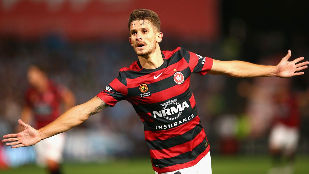 Vidosic to put old Reds friendships aside