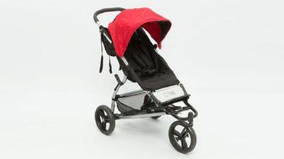 Mountain Buggy Mini - $449 (2014)